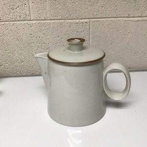 Vintage Dansk Brown Mist Coffee Pot